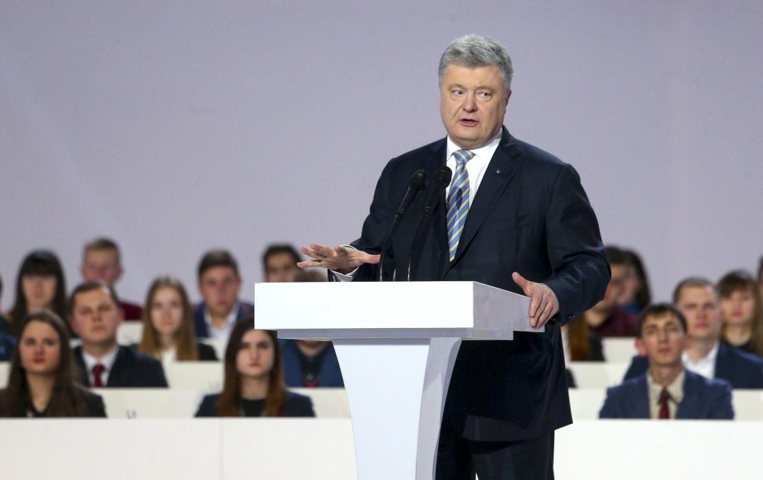 Глава держави: Проросійський реванш, популізм і авторитаризм – це загрози європейському вибору України