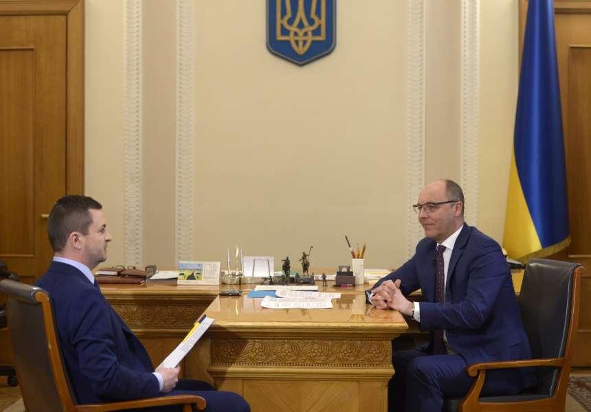 Голова Верховної Ради підписав Закон про заборону представникам Росії спостерігати за виборами в Україні і передав на підпис Президентові України