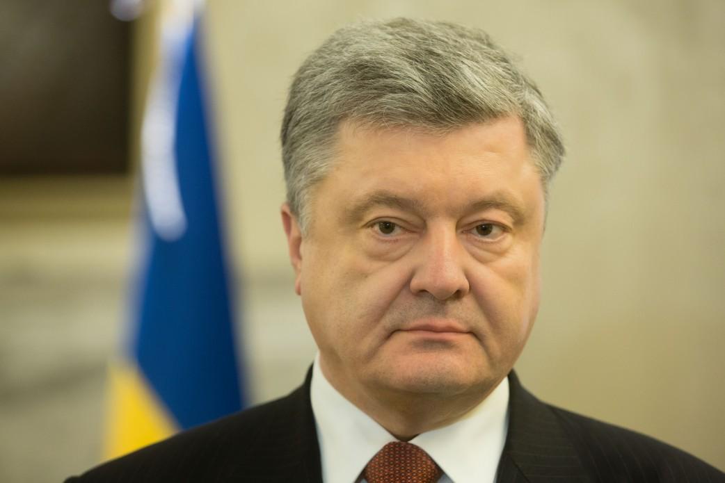 Катар готовий надати Україні скраплений газ – Глава держави