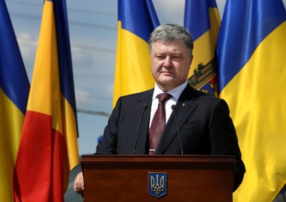Україна та Молдова домовилися завершити демаркацію кордону в найкоротші терміни – Президент