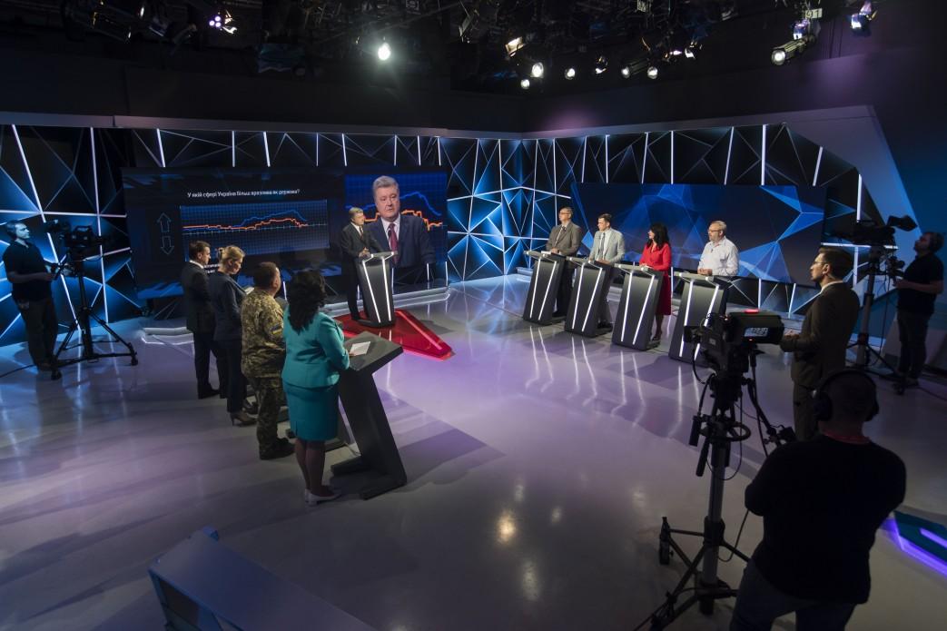 Президент наголошує, що Україна виграла у Росії суд у Стокгольмському арбітражі