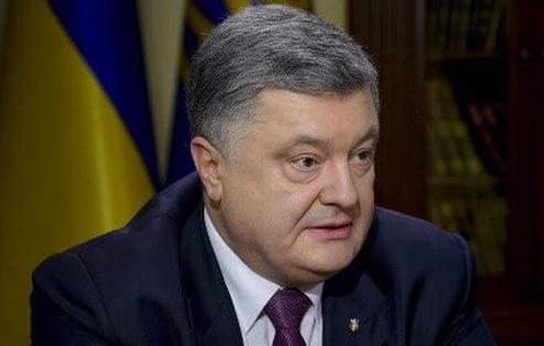 Метою Росії є окупація Азовського моря - Президент в інтерв'ю The Washington Post