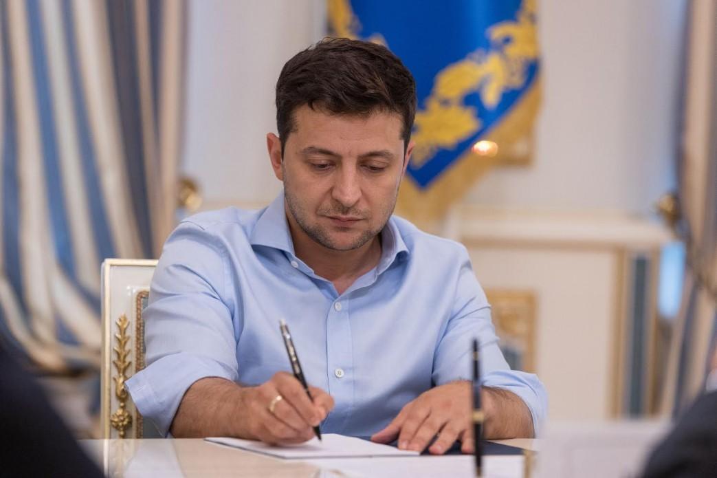 Глава держави поставив завдання забезпечити запровадження дворічного мораторію на перевірки та вжити заходів щодо збільшення лімітів для ФОП