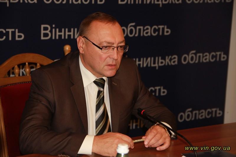 Валерій Коровій: «Якщо ми хочемо мати успішну державу, маємо все зробити, щоб Україна була економічно сильною»