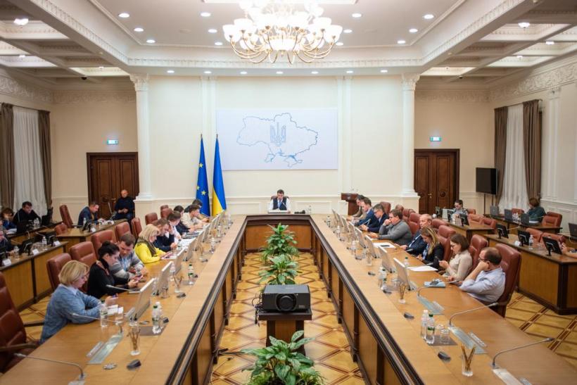 Уряд провів позачергове засідання: ключові рішення
