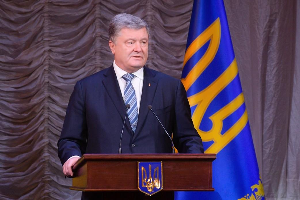 Президент підпише закон про припинення дії договору про дружбу з Росією